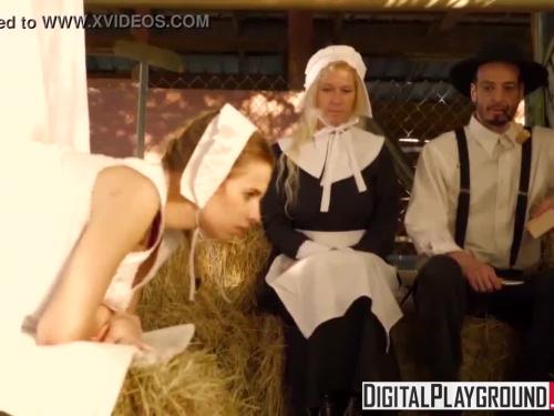Xxx porn video - amish women go anal part 1 moment to strain